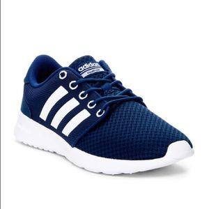 Adidas Cloudfoam QT Racer Athletic Sneaker